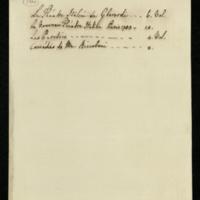 Notes on Reading Harris's Treatise on Art