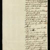 Notes on Reading Rollin's maniere d'enseigner et d'étudier les Belles Lettres.