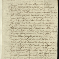 Letter from David André to General Jacob de Budé on a new loan he has negotiated, on the Duke of Montagu's regret at being unable to be of service to them, on the excellence of the wine the General ordered and on the surprising lack of news from the General's brother in Geneva.