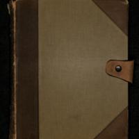 Memorandum by O F Morshead [Royal Librarian]