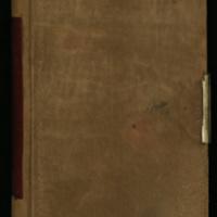 Journal of Robert Fulke Greville. Volume 2, Oct. 1788 - 4 Mar. 1789.