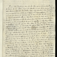 Letter from Charles Jean de Salgas to General Jacob de Budé expressing surprise at not having heard from him, and asking him to intervene with Lord St Asaph on behalf of M. de St Germain, who travelled with him as a young man [on the Grand Tour], and whose promised pension from Lord St Asaph has not materialised; he also asks de Budé to advise him on how to secure his own English income which a new Bill may prevent from being paid to him in Switzerland.