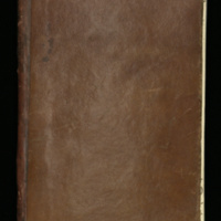 Diary of Sir Henry Halford regarding the treatment of George III during his mental illness