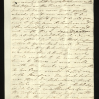 Letter from Princess Mary to Sir Henry Halford on the King's health, and the Queen's anger at Dr Heberden, and the visit of the Archbishop of Canterbury and Lord Aylesford