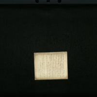 Commonplace book containing transcripts on religion